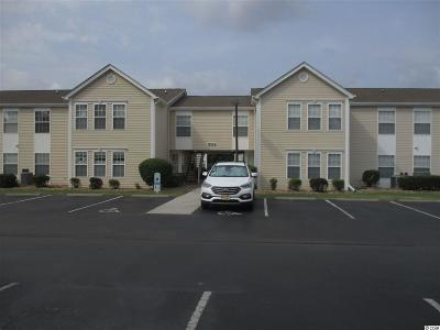 Surfside Beach Condo/Townhouse For Sale: 8554 Hopkins Circle #G