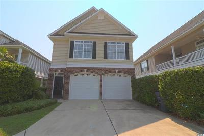 Murrells Inlet Single Family Home For Sale: 113 Charles Towne Ln.
