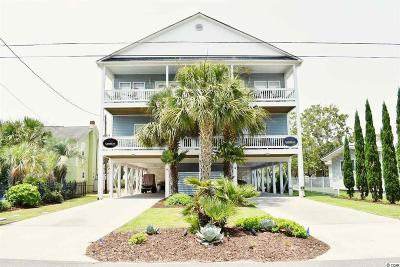 North Myrtle Beach Multi Family Home For Sale: 1520 Havens Dr.