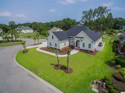 Horry County Single Family Home For Sale: 2708 Ships Wheel Dr.