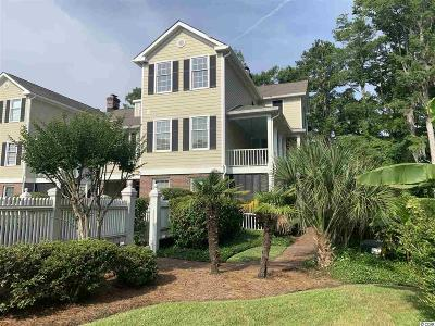 Murrells Inlet Condo/Townhouse For Sale: 103 - B Governors Landing Rd. #103