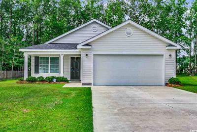 Conway Single Family Home For Sale: 409 Cheticamp Ct.
