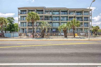 Myrtle Beach Condo/Townhouse For Sale: 2000 S Ocean Blvd. #102