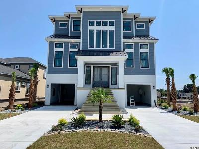 Myrtle Beach Single Family Home For Sale: 888 Waterton Ave.