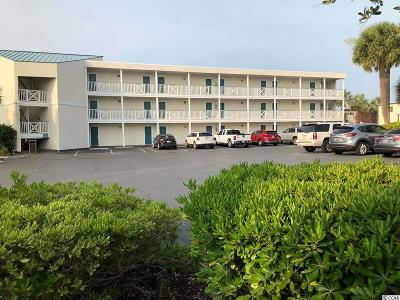 Pawleys Island Condo/Townhouse For Sale: 1 Norris Dr. #156
