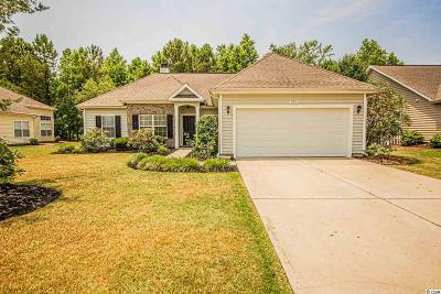 Little River Single Family Home Active Under Contract: 165 Carriage Lake Dr.