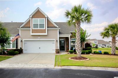 Murrells Inlet Condo/Townhouse For Sale: 113 Parmelee Dr. #A