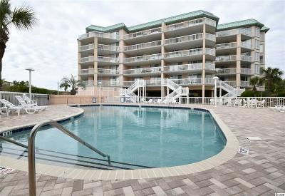 Pawleys Island Condo/Townhouse For Sale: 145 S Dunes Dr. #504