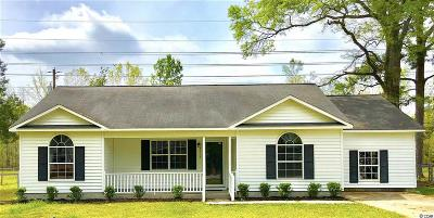 Conway Single Family Home For Sale: 2517 Reta St.