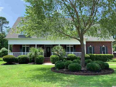 Conway Single Family Home For Sale: 130 Furman Circle