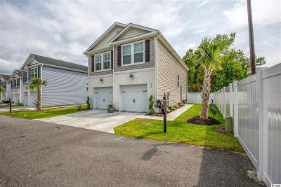 Murrells Inlet Single Family Home Active Under Contract: 1000 Meadowoods Dr.