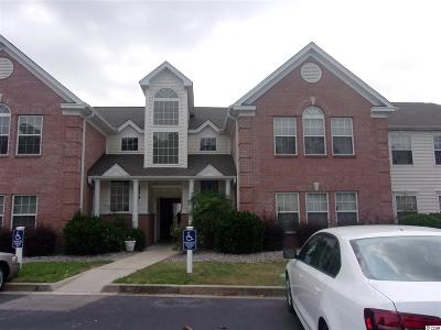 Georgetown County Condo/Townhouse Active Under Contract: 4391 Daphne Ln. #4391-A