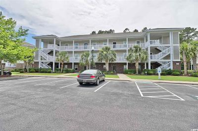 North Myrtle Beach Condo/Townhouse Active Under Contract: 6253 Catalina Dr. #1314