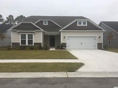 Little River Single Family Home For Sale: 3659 Diamond Stars Way