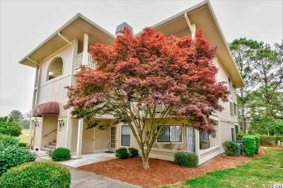 Little River Condo/Townhouse Active Under Contract: 4230 Pinehurst Circle #K-7