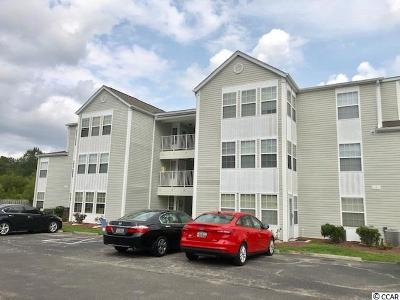Surfside Beach Condo/Townhouse For Sale: 2262 Andover Dr. #I