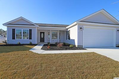 Conway Single Family Home For Sale: 1305 Ruddy Ct.