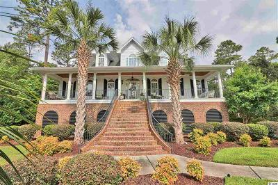 Murrells Inlet Single Family Home For Sale: 5 Stone Crest Ln.