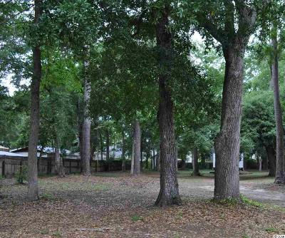 Murrells Inlet SC Residential Lots & Land For Sale: $82,000
