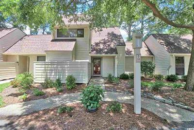 Pawleys Island Condo/Townhouse For Sale: 314 Tall Pines Way #6-33