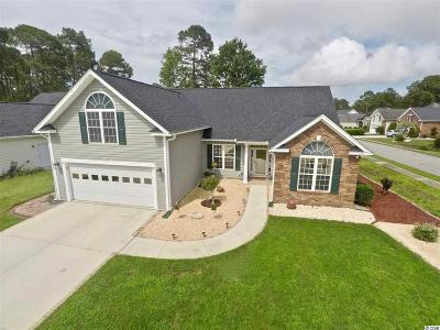 Conway SC Single Family Home For Sale: $259,900