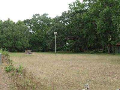 Georgetown County Residential Lots & Land For Sale: Lot 1 Berkeley Ct.
