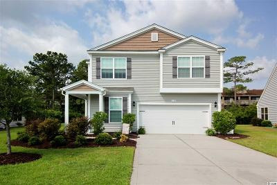 Conway Single Family Home For Sale: 179 Westville Dr.