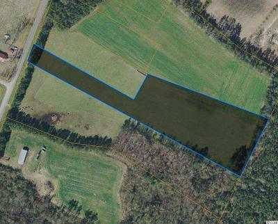 Aynor SC Residential Lots & Land Active Under Contract: $59,000