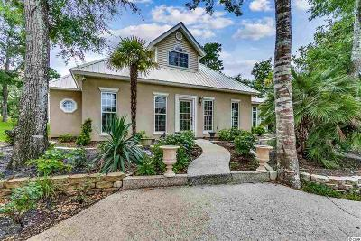 Horry County Single Family Home For Sale: 504 Laura Ln.