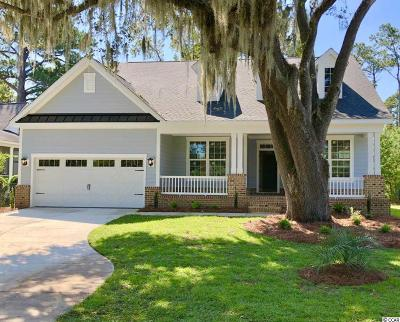 Pawleys Island Single Family Home For Sale: 177 All Saints Loop