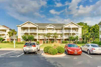 North Myrtle Beach Condo/Townhouse For Sale: 5801 Oyster Catcher Dr. #1011