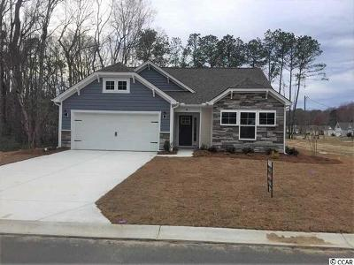 Pawleys Island Single Family Home Active Under Contract: 26 Costa Ct.