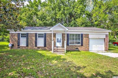Conway Single Family Home For Sale: 5589 Old Highway 472