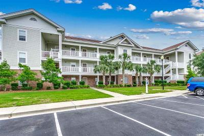 North Myrtle Beach Condo/Townhouse For Sale: 5801 Oyster Catcher Dr. #1635