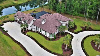 Myrtle Beach Single Family Home For Sale: 437 Chamberlin Rd.