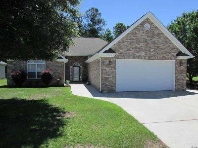 Conway Single Family Home For Sale: 1071 University Forest Dr.