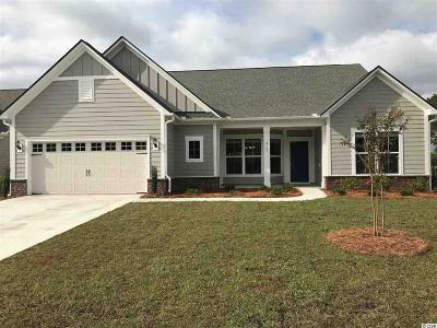Brunswick County Single Family Home Active Under Contract: 9157 Oldfield Rd.