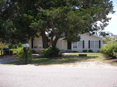 North Myrtle Beach Single Family Home For Sale: 304 N 30th Ave. N
