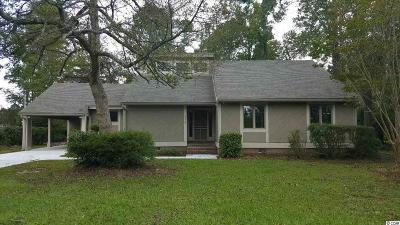 Conway Single Family Home For Sale: 114 Wofford Rd.