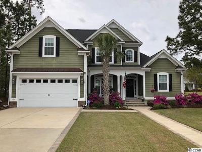Murrells Inlet Single Family Home For Sale: 274 Outboard Dr.