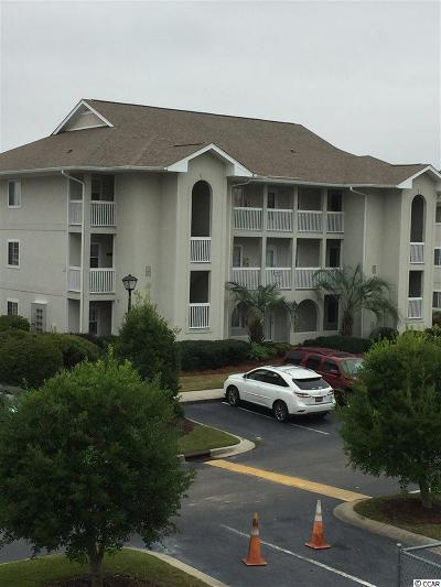 Little River Condo/Townhouse Active Under Contract: 4409 Eastport Blvd. #E-4