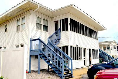 Horry County Multi Family Home For Sale: 203 56th Ave. N
