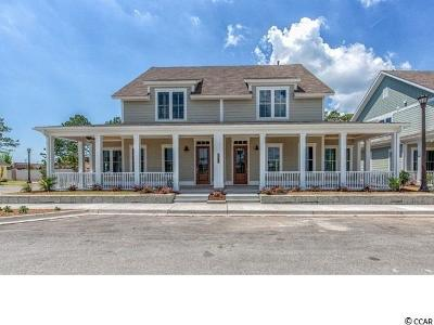 Horry County Condo/Townhouse For Sale: 8031-B Laurel Ash Ave. #B