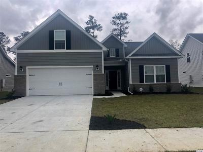 Conway Single Family Home Active Under Contract: 845 Windsor Rose Dr.