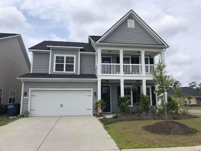Single Family Home For Sale: 1433 Berkshire Ave.