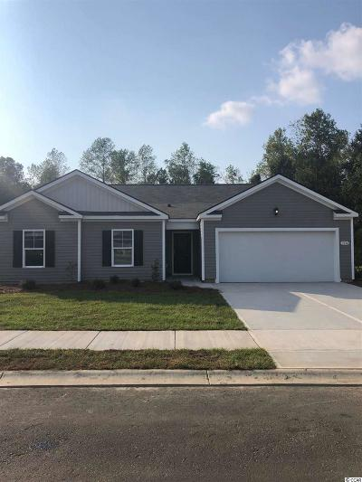 Conway Single Family Home For Sale: 3036 Woodbury Ct.