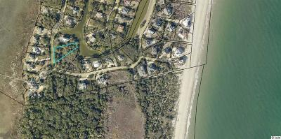 Georgetown County Residential Lots & Land For Sale: Lot 8 Dune Oaks Dr.
