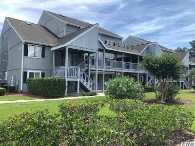 Surfside Beach Condo/Townhouse For Sale: 1920 Bentgrass Dr. #35 Q