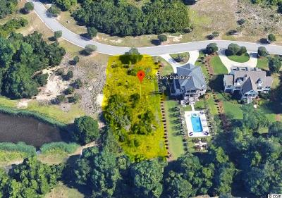 Georgetown County Residential Lots & Land For Sale: 302 Colony Club Dr.