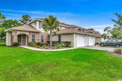 Murrells Inlet Condo/Townhouse For Sale: 780 Pickering Dr. #101